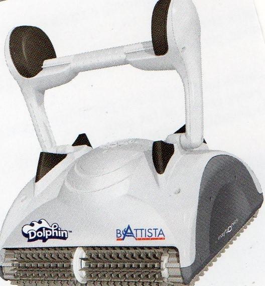 Pulitori Automatici